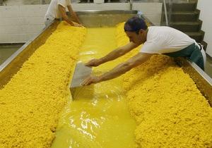 СМИ: Производители сыра предупреждают о резком росте цен