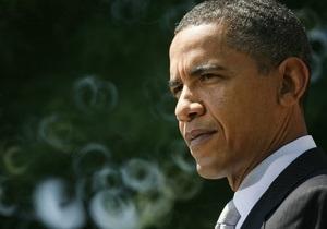 Обама сравнил катастрофу в Мексиканском заливе с терактами 11 сентября