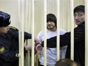 Ъ: Предполагаемый убийца Политковской мог быть осведомителем ФСБ