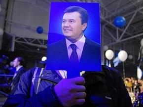 Суд затребовал у Генпрокуратуры все документы по даче Януковича