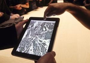 По всему миру стартовали продажи iPad