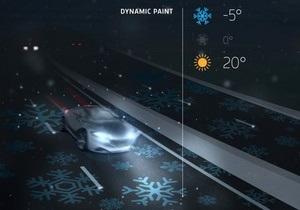 В Нидерландах появятся  умные шоссе