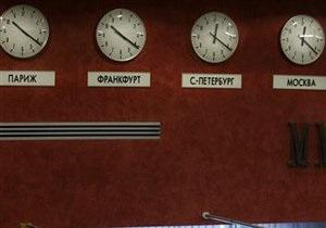 Негатив из Европы способствовал падению украинских индексов