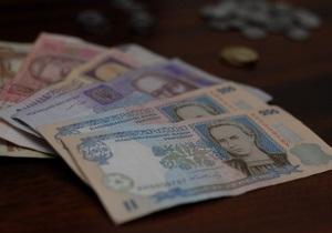 Киевские власти направят более 200 млн гривен на надбавки бюджетникам