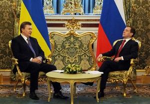 Грузия не против дружбы Украины с Россией