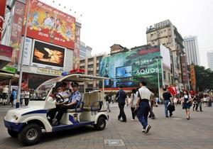 Украинцы, путешествующие через китайский Гуанчжоу, смогут три дня находиться на территории провинции без визы
