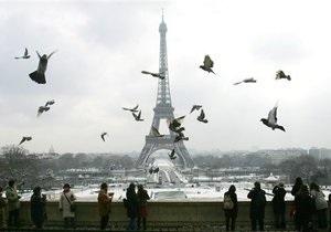 Самым дорогим городом мира стал Париж