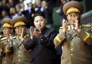 Мир осудил ядерное испытание в КНДР