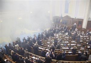 РГ: Оборона Севастополя