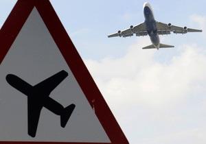 Какие ограничения на полеты действуют в Европе. Справка