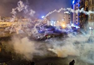 Власти Турции добились в суде разрешения на застройку эпицентра протестов