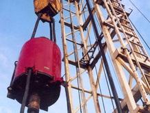 Британцы завершили бурение нефтегазовой скважины в Полтавской области