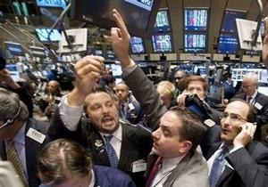 Украинский фондовый рынок замер в ожидании новостей