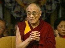 Китай готов простить Далай-ламу