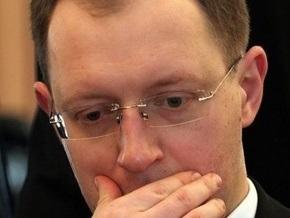 Яценюк: Проблемы Украины - большие урожаи и малые урожаи