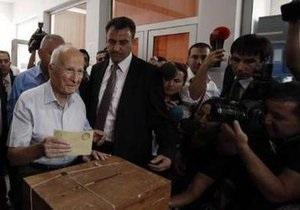 Предварительные данные: в Турции проголосовали за изменение конституции