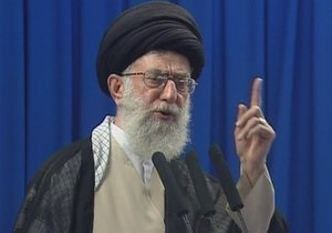 Иран никогда не будет разрабатывать ядерное оружие - аятолла Хаменеи