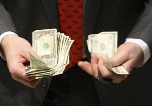 До конца лета 2013-го НБУ может израсходовать почти $8,5 млрд на внешние выплаты