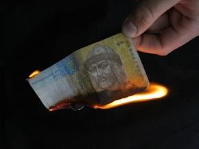 Бюджет Киева на 2009 год может побить рекорд недовыполнения