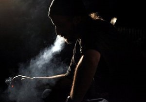 В Англии запретили автоматы по продаже сигарет
