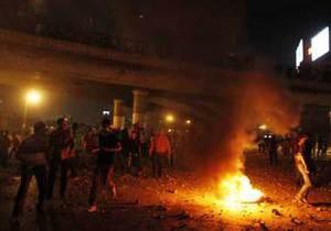 Египет - На одном из египетских курортов возле отеля взорвали бомбу