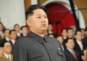 СМИ: Преемник Ким Чен Ира расстрелял неугодных генералов