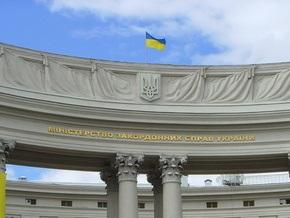 Гриценко призвал выслать из Киева румынских военных атташе