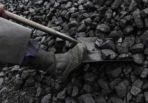 Кабмин выделит более шести миллиардов гривен дотаций для угольной промышленности