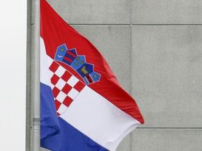 Хорватия отменила визовый режим с Украиной на время туристического сезона