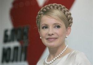 Арест Тимошенко - два года - Сегодня вторая годовщина ареста Тимошенко