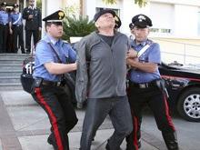 В Неаполе арестовали 49 членов мафиозного клана