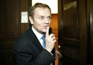 Премьер Польши обещал  всю правду  о тайных тюрьмах ЦРУ