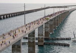Между Катаром и Бахрейном построят самый длинный в мире мост