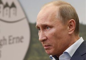 СМИ: Путин выступит в роли доброго царя