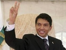 На Мадагаскаре власти арестовали организаторов государственного переворота