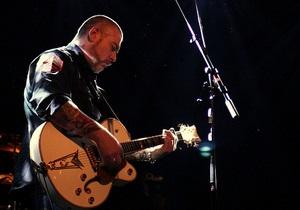 Everlast отыграет акустический концерт в Киеве