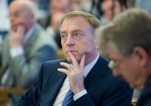 Отмена политреформы: Лавринович заверил, что для перевыборов президента нет оснований
