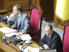 Регионалы уже нашли замену Яценюку