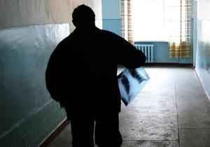 Передвижной флюорограф на Майдане Незалежности выявил у семи человек  подозрения на туберкулез