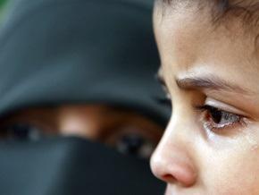 В Египте школьница скончалась из-за невыполненного домашнего задания