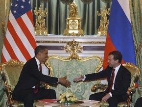 Россия разрешила использовать свою территорию для доставки военных США в Афганистан