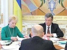 СМИ: Ющенко затеял масштабное реформирование правоохранительной системы