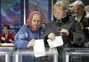 РИА Новости: Украина ищет третью силу