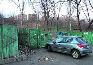 Литвин: Никакого городка для депутатов в Киеве не будет - нет денег