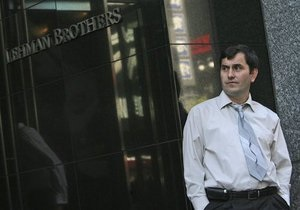 Спасать экономику Испании будет топ-менеджер Lehman Brothers, с краха которого начался кризис