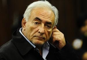 Стросс-Кану сегодня предъявят официальные обвинения