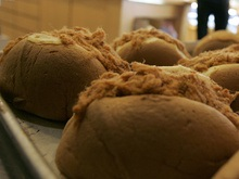 Киевские хлебопроизводители грозят прекратить выпечку хлеба
