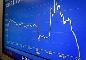 Фондовые рынки США закрыли торги незначительным снижением