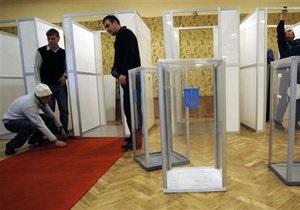 Пресса: кто и как будет критиковать выборы в Украине