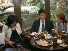GEELY назначает встречи в китайском клубе